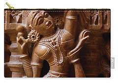 Rajashtan_d287 Carry-all Pouch