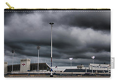 Ralph Wilson Stadium 5803 Carry-all Pouch