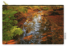 Ramanessin Trail Carry-all Pouch by Raymond Salani III