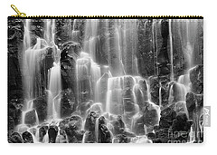 Ramona Falls Close-up Carry-all Pouch
