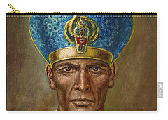 Ramses II Carry-all Pouch