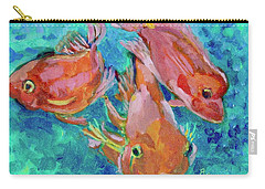 Ramshead Goldfish Carry-all Pouch