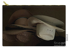 Ranch Hats Carry-all Pouch