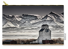 Ranchland Elevator Carry-all Pouch