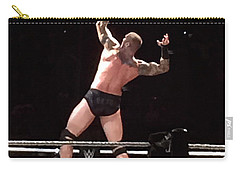Randy Orton Wrestler Carry-all Pouch