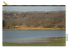 Ranthambore National Park Carry-all Pouch