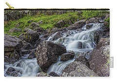 Rapids Of Snowdonia Carry-all Pouch