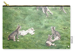 Play Together Prey Together Carry-all Pouch