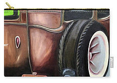Rat Rod 1 Carry-all Pouch