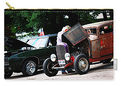 Ratrod Carry-all Pouch