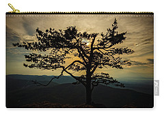 Ravens Roost Hdr Carry-all Pouch