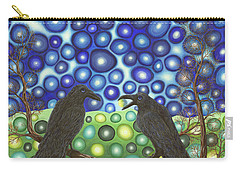 Raven's Tale Carry-all Pouch