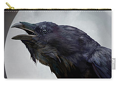 Ravensong Carry-all Pouch