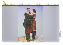 Ray And Isabel Carry-all Pouch
