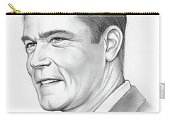 Ray Liotta Carry-all Pouch