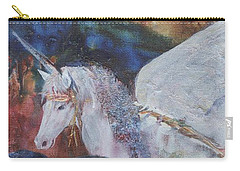 Rayden's Magic Carry-all Pouch