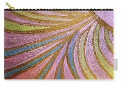Rays Of Hope Carry-all Pouch by Rachel Hannah