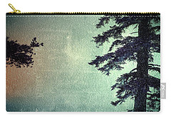 Carry-all Pouch featuring the photograph Reach Me  by Mark Ross