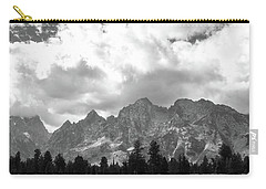 Carry-all Pouch featuring the photograph Reach To The Sky by Colleen Coccia