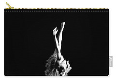 Reaching Ballerina Carry-all Pouch