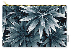 Carry-all Pouch featuring the photograph Reaching Out by Wayne Sherriff