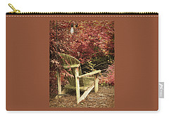 Reading Nook Carry-all Pouch