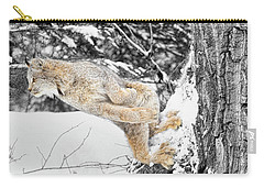 Ready, Set, Go  Carry-all Pouch