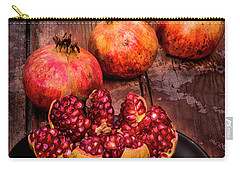 Ready To Eat Carry-all Pouch