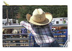 Ready To Ride Carry-all Pouch