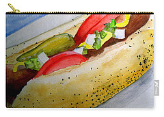 Real Deal Chicago Dog Carry-all Pouch
