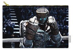 Real Steel Atom Carry-all Pouch