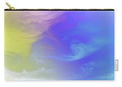 Realm Of Angels Carry-all Pouch