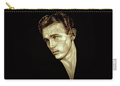 Rebel Carry-all Pouch by Fred Larucci