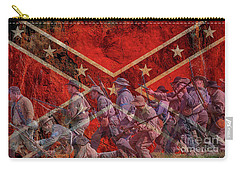 Rebel Yell Carry-all Pouch