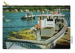 Rebounder Carry-all Pouch