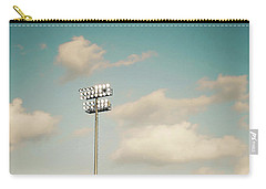 Carry-all Pouch featuring the photograph Recalling High School Memories by Trish Mistric