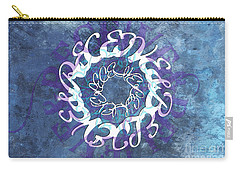 Receive And Believe 1 Carry-all Pouch