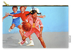 Recess Carry-all Pouch