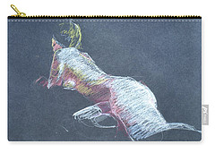 Reclining Study 4 Carry-all Pouch