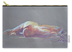 Reclining Study 5 Carry-all Pouch