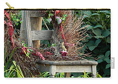 Recycled Welcome Carry-all Pouch