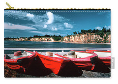 Red Boat Diaries Carry-all Pouch