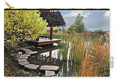 Red Butte Gardens Carry-all Pouch