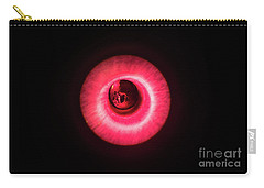 Red Flash Carry-all Pouch