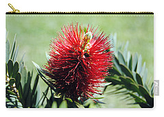 Callistemon - Bottle Brush 7 Carry-all Pouch
