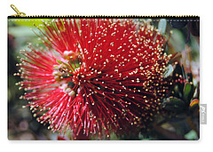 Callistemon - Bottle Brush 5 Carry-all Pouch