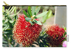 Callistemon - Bottle Brush 4 Carry-all Pouch