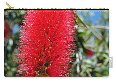 Callistemon - Bottle Brush 2 Carry-all Pouch