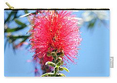 Callistemon - Bottle Brush 1 Carry-all Pouch