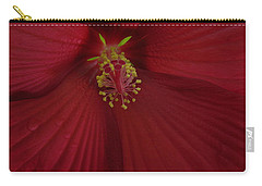 Red Passion Carry-all Pouch